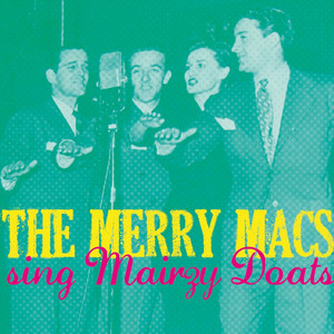 The Merry Macs Sing Mairzy Doats album