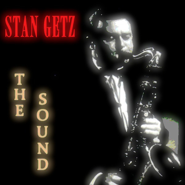 Stan Getz The Sound album cover