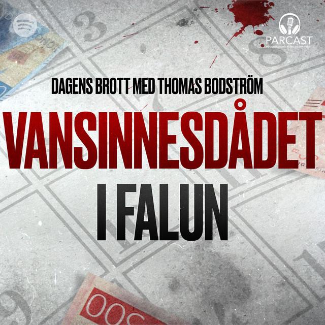 Thomas Bodström: Vansinnesdådet i Falun