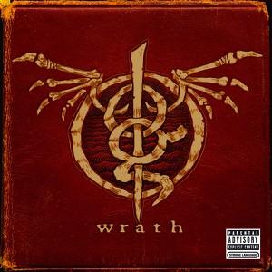 Wrath Albumcover