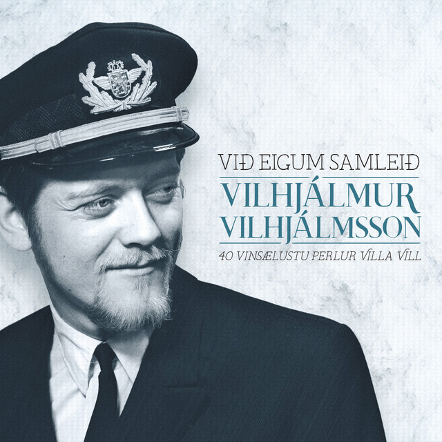 Vilhjálmur Vilhjálmsson