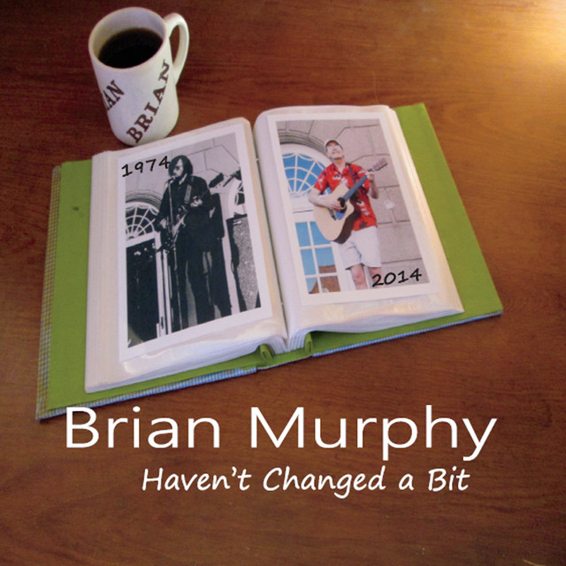 Brian Murphy tickets and 2018 tour dates