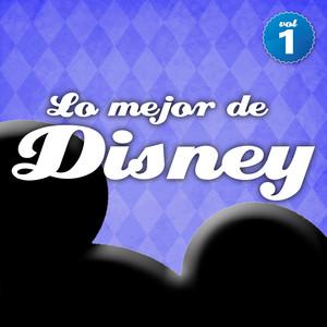 Lo Mejor de Disney en Español Vol. 1 - Disney