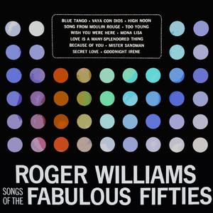Songs Of The Fabulouss Fifties Pt. 1 album