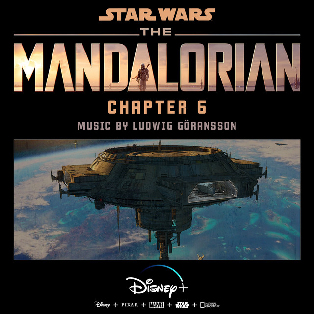 The Mandalorian: Chapter 6 (Original Score)