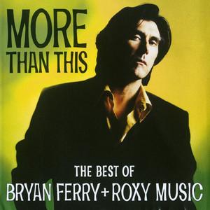 The Best of Bryan Ferry album