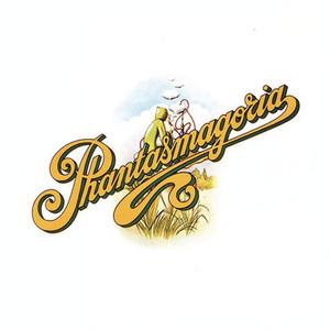 Phantasmagoria album