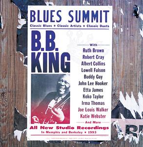 Blues Summit album