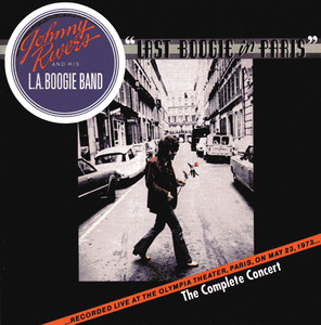 Last Boogie In Paris-The Complete Concert album