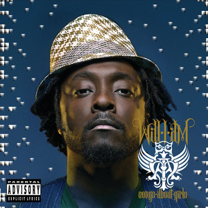will.i.am, Snoop Dogg The Donque Song cover