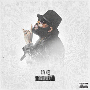 Rick Ross, CeeLo Green Smile Mama, Smile cover