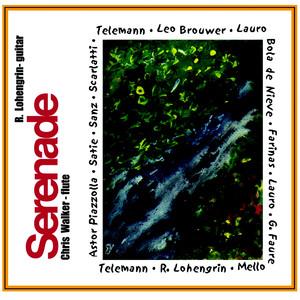 Serenade album