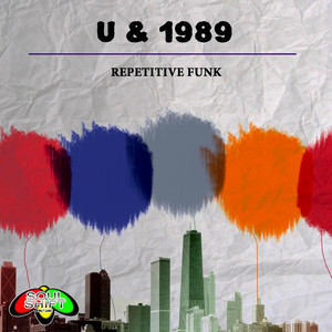 U & 1989
