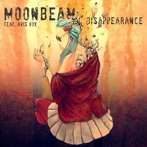 Copertina di Moonbeam - Disappearance (Kollektiv SS remix)