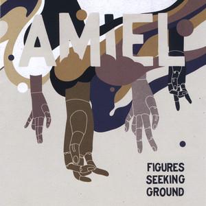 Figures Seeking Ground album