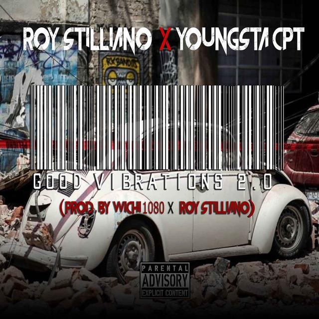 Roy Stilliano