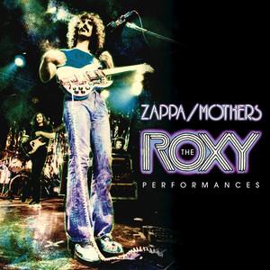 The Roxy Performances (Live) album