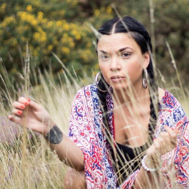 Sophia Lee Soul