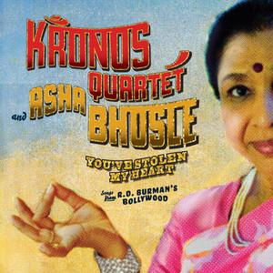 You've Stolen My Heart: Songs From R.D. Burman's Bollywood album
