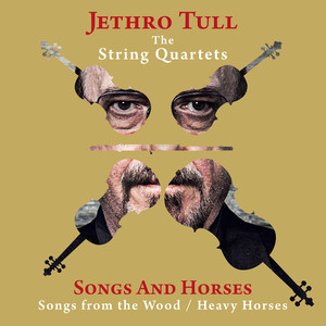 Songs and Horses  - Jethro Tull