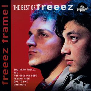 Best of Freeez album