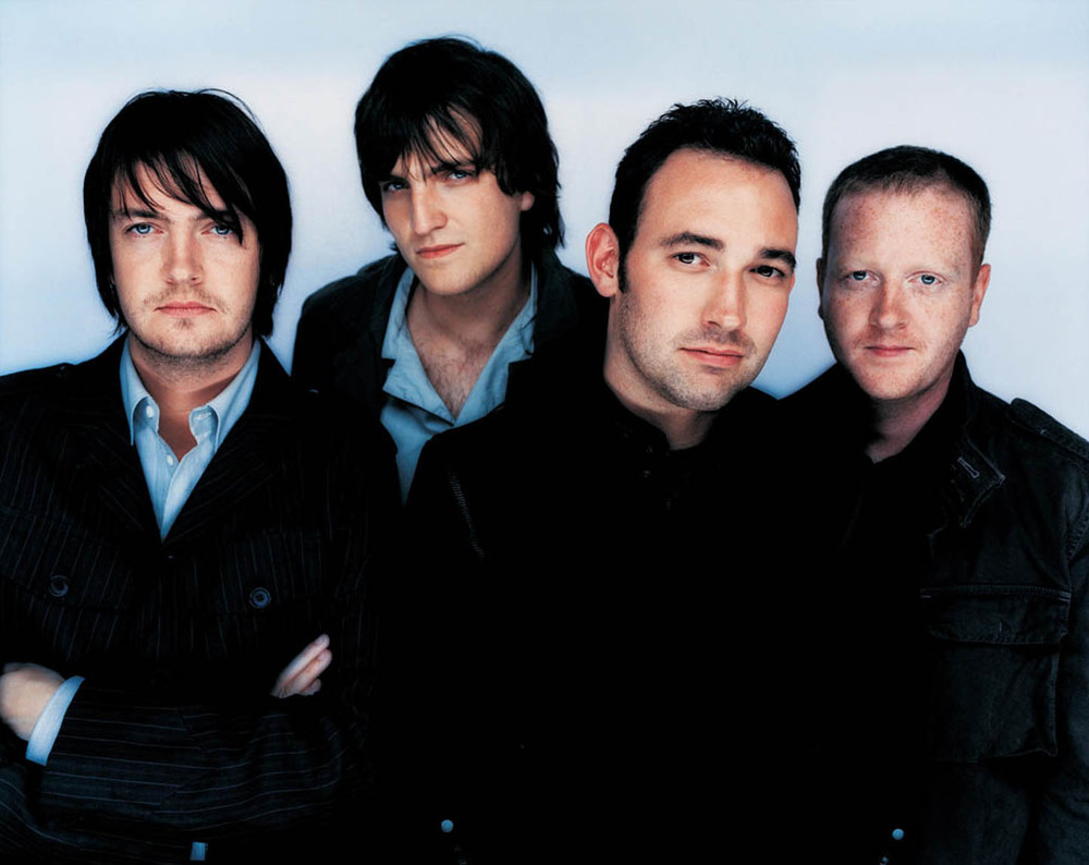 Starsailor tickets and 2018  tour dates