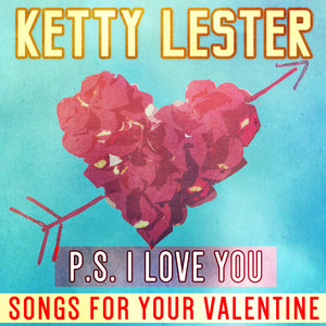 P.S. I Love You: Songs for Your Valentine album