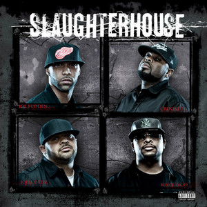 Slaughterhouse, Kay Young Lyrical Murderers cover