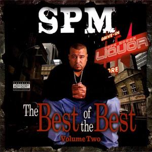Best Of The Best Vol. 2 album
