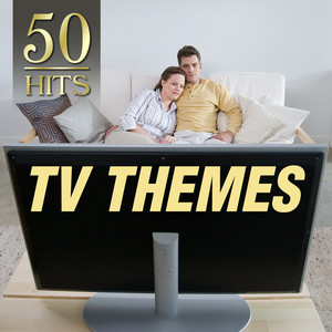 50 Hits: TV Themes Albumcover