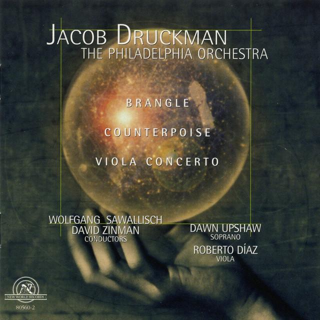 Jacob Druckman