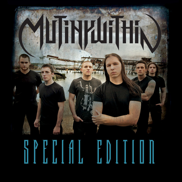 Mutiny Within [Special Edition]