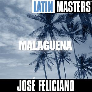 Latin Masters: Malaguena Albumcover