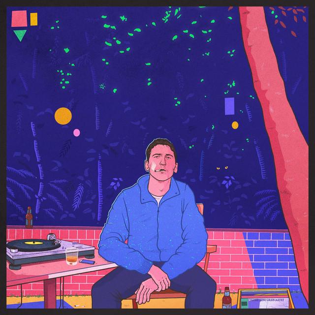 Guru Griff Artist | Chillhop