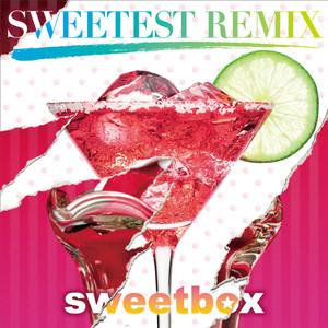 SWEETEST REMIX album