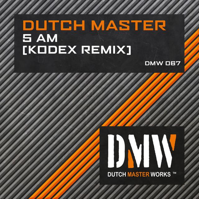 5 AM (Kodex Remix)