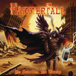 HAMMERFALL, Any Means Necessary på Spotify