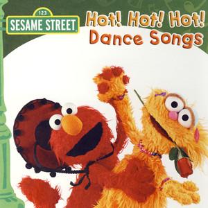Hot! Hot! Hot! Dance Songs album