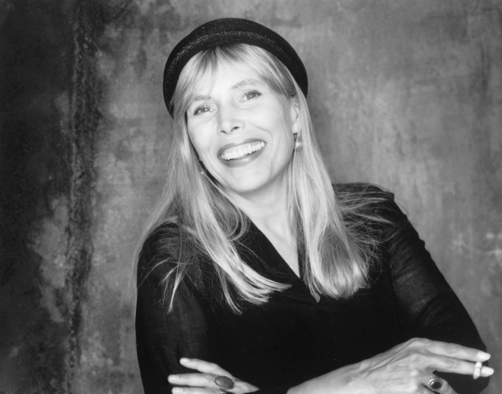 Joni Mitchell tickets and 2020 tour dates
