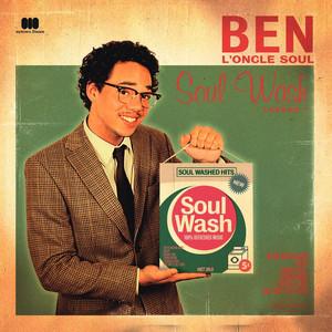 Soul Wash album