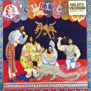 El Circo Albumcover