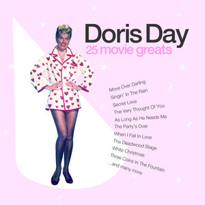 Doris Day You'll Never Walk Alone cover