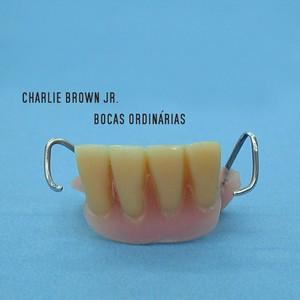 Bocas Ordinárias Albumcover