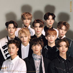 NCT #127 Regulate - The 1st Album Repackage - NCT