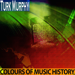 Colours of Music History album