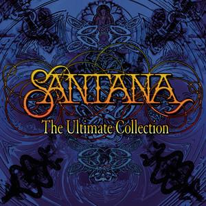 The Very Best of Santana album