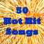 50 Hot Hit Songs Albumcover