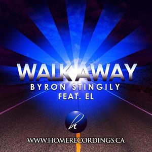 Walk Away (Byron Stingily feat. EL) album