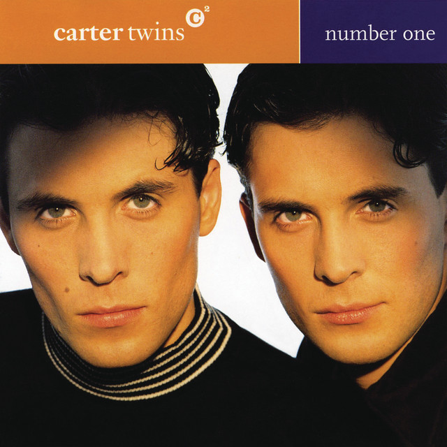 The Carter Twins