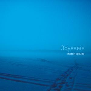 Copertina di Martin Schulte - Mermaid